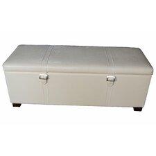 Castillian Upholstered Storage Bedroom Bench by NOYA USA