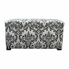 Angela Traditions Storage Trunk by Sole Designs
