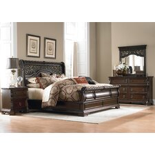 Arbor Place Customizable Bedroom Set by Liberty Furniture