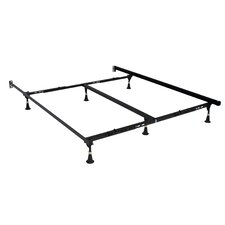 Serta® Bed Frame by Serta Compare Price