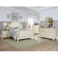 Inglewood II Panel Customizable Bedroom Set by Woodhaven Hill