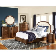 Zelda Panel Customizable Bedroom Set by Woodhaven Hill