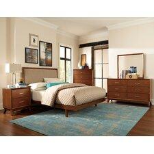 Soren Queen Panel Customizable Bedroom Set by Woodhaven Hill