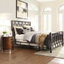 Zelda Queen Panel Customizable Bedroom Set by Woodhaven Hill