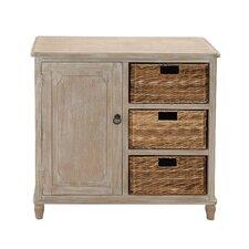 Basket Dresser by Woodland Imports