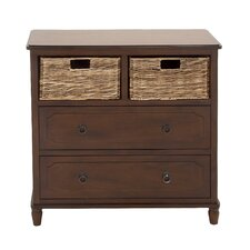 2 Drawer Dresser by Woodland Imports