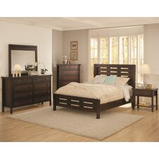 Hudson Valley Panel Customizable Bedroom Set by Wildon Home ® Top Reviews