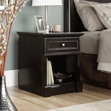 Hennepin 1 Drawer Nightstand by Darby Home Co®