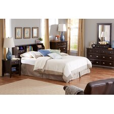 Revere Platform Customizable Bedroom Set by Andover Mills® Reviews