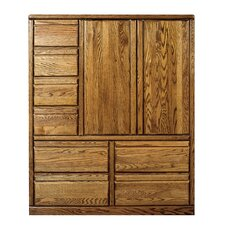 8 Drawer Armoire by Forest Designs Top Reviews