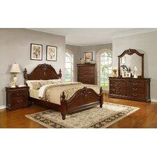 Panel Customizable Bedroom Set by Hazelwood Home Buy
