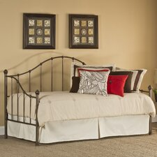 Throkmorton Daybed by Alcott Hill®