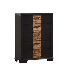 5 Drawer Chest by Wildon Home ®