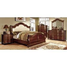 Jamine Sleigh Customizable Bedroom Set by Hokku Designs Price