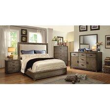 Karla Platform Customizable Bedroom Set by Hokku Designs