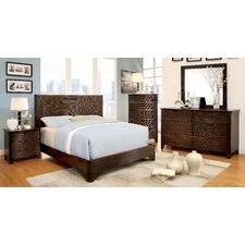 Joaquin Platform Customizable Bedroom Set by Hokku Designs Online Cheap