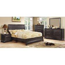Peterson Platform Customizable Bedroom Set by Hokku Designs