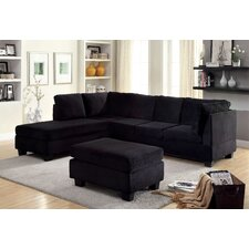 Narissa Sectional by Hokku Designs Best Reviews  sc 1 st  Loveseats : hokku sectional - Sectionals, Sofas & Couches