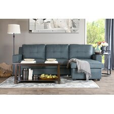 Baxton Studio Sleeper Sectional by Wholesale Interiors sale
