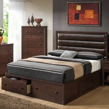 Dunkley 1 Drawer Nightstand by Darby Home Co®