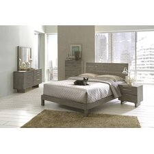 Violet Platform Customizable Bedroom Set by Wildon Home ®