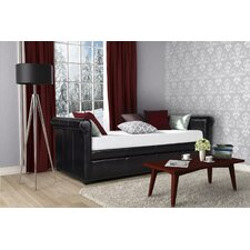 Giada Daybed with Trundle by DHP