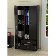 Ethan Armoire I by Brayden Studio® On sale