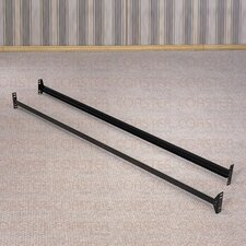 Bed Rails (Set of 2) by Wildon Home ®