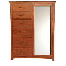 Grant Park Armoire by A-America Top Reviews
