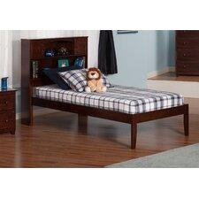 Great choice Wade Logan® Julien Upholstered Platform Bed - Beds