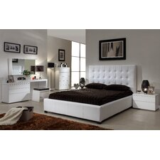 Athens Panel Customizable Bedroom Set by At Home USA