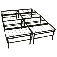 DuraBed Foundation and Frame-In-One Mattress Support System Platform Bed Frame by Epic Furnishings LLC
