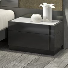 Braga Left Nightstand by J&M Furniture