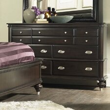 Dundee Place 7 Drawer Dresser by Avalon Furniture