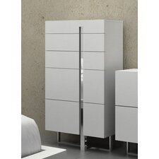 Modrest Voco 5 Drawer Chest by VIG Furniture