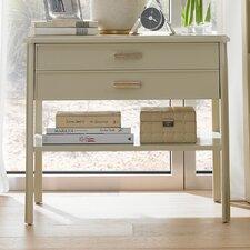Crestaire Suthbridge 1 Drawer Nightstand by Stanley Furniture