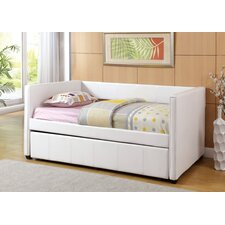Suzanna Daybed with Trundle by Hokku Designs