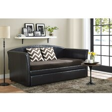 Halle Daybed with Trundle by DHP