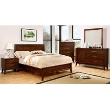 Dionn Platform Customizable Bedroom Set by Hokku Designs Best Price