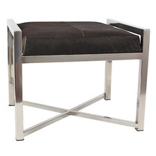 Grayson Metal Bedroom Bench by Aspire
