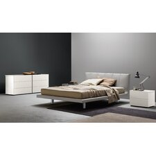 Siro Platform Customizable Bedroom Set by San Giacomo