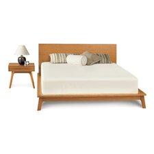 Catalina Platform Customizable Bedroom Set by Copeland Furniture