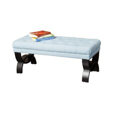 Vancouver Upholstered Entryway Bench by Home Loft Concepts