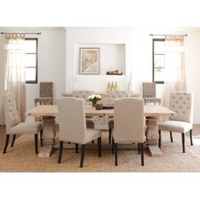 reclaimed wood kitchen  dining tables you'll love  wayfair, Kitchen design