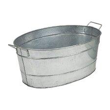 Steel Beverage Tub