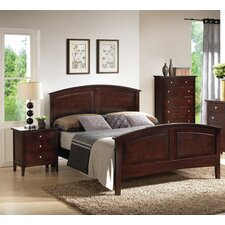Brooks Queen Panel Customizable Bedroom Set by Just Cabinets Furniture and More Cheap