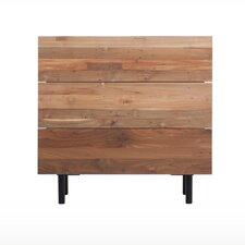 3 Drawer Dresser by EQ3