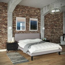 Bethany Platform 3 Piece Bedroom Set by Modway