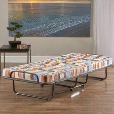 Folding Bed by InnerSpace Luxury Products