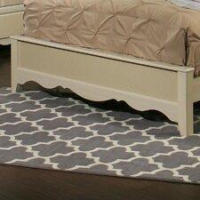 Marilyn Panel Customizable Bedroom Set by Sandberg Furniture